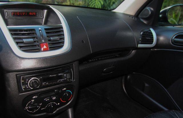Peugeot 207 1.4 XR Sport Passion / 2010 - Foto 10