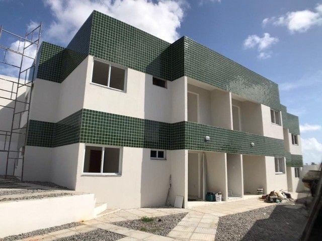 (EV) Vendo lindo duplex em Fragoso, Olinda-PE