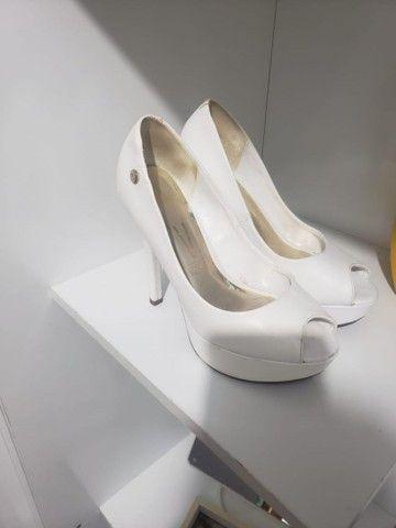 Sapato Vizano Tam 38