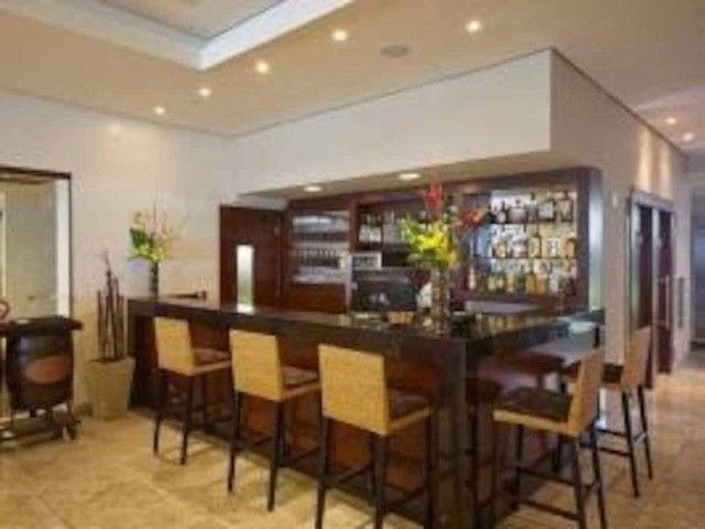 Alugo excelente Flat no Hotel Transamérica na avenida Boa Viagem / Recife - Foto 6