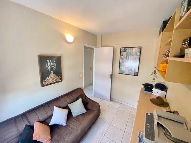 Apartamento 3 quartos mobiliado - Foto 7