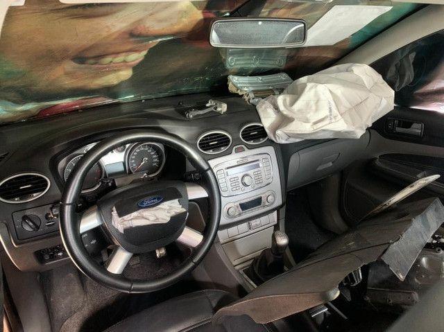 Ford Focus 2.0 2012 Sucata para retirada de peças - Foto 3