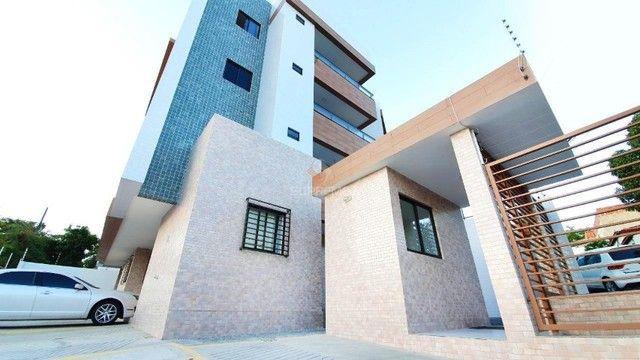 Apartamento Novo pronto pra morar na Palmeira a poucos passos do centro