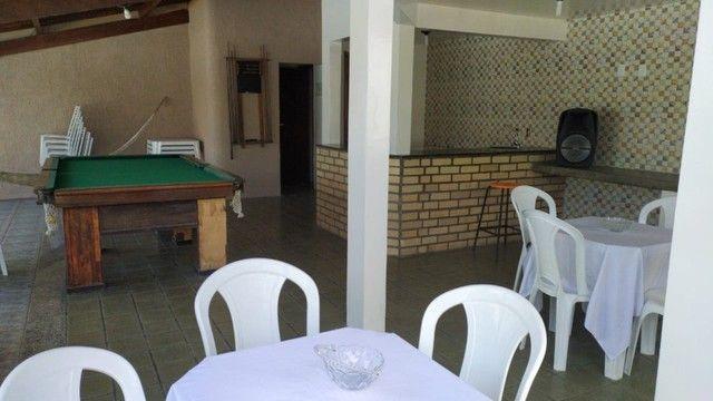 Casa Excelente com Piscina, Área de Churrasqueira e Muito Verde no Muchila - Foto 7