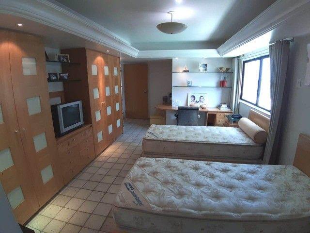 [AL40404] Apartamento com 4 Quartos sendo 4 Suítes. Em Boa Viagem !! - Foto 13