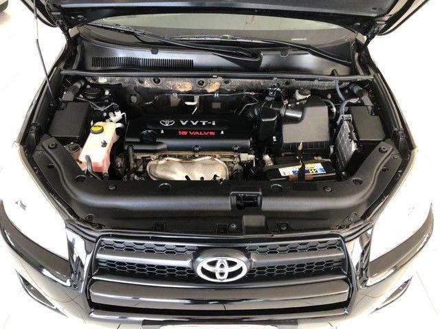 Toyota Rav4 2.4 16v Aut 4x2 2011/2011 - Oportunidade  - Foto 12
