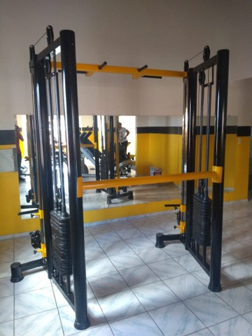 Promoção em equipamentos novos da mcpmetalfitness - Foto 3