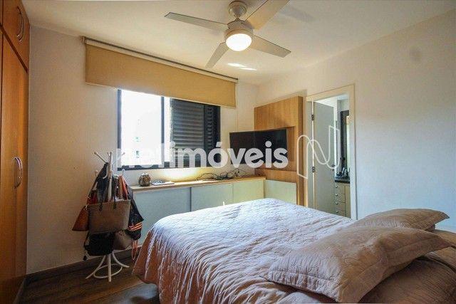 Apartamento à venda com 4 dormitórios em Santo agostinho, Belo horizonte cod:842910 - Foto 11