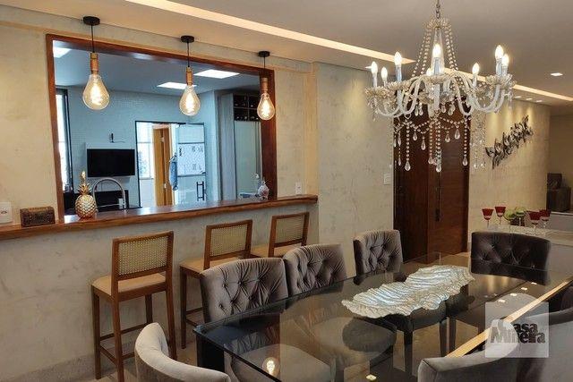 Apartamento à venda com 5 dormitórios em Castelo, Belo horizonte cod:340779 - Foto 4
