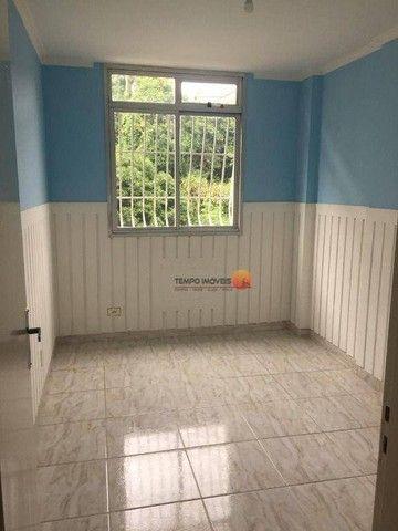 Apartamento com 2 dormitórios para alugar, 60 m² por R$ 800,00/mês - Fonseca - Niterói/RJ - Foto 6