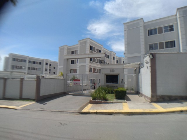 Recanto do Farol - repasse 02 quartos - Olinda