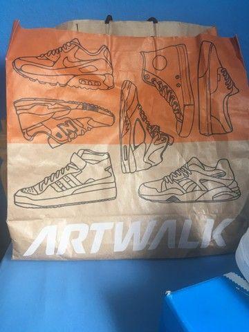 Vendo tênis da adidas original !!! - Foto 5