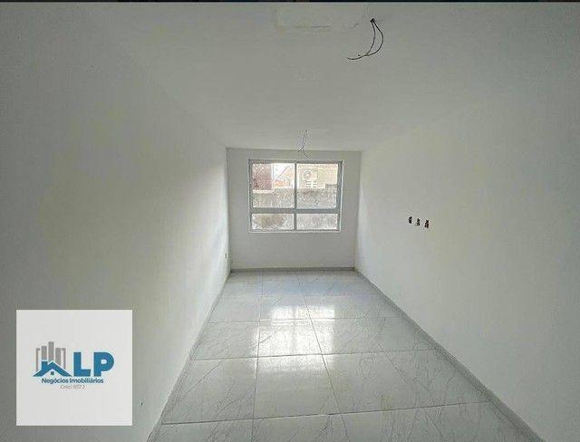 João Pessoa - Apartamento Padrão - Ernesto Geisel - Foto 6