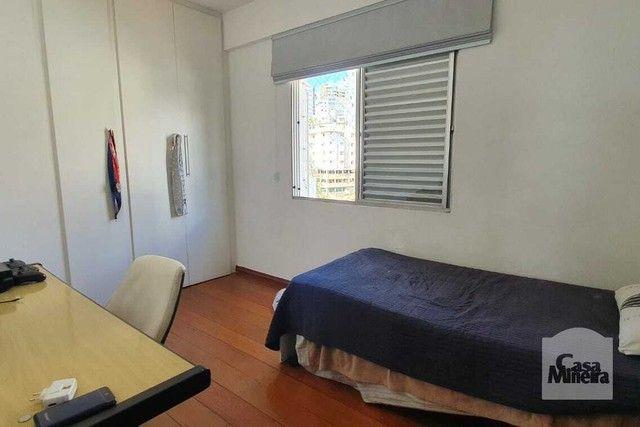 Apartamento à venda com 4 dormitórios em Sion, Belo horizonte cod:338476 - Foto 15