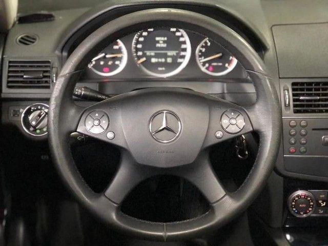 Mercedes-benz C 200 KOMPRESSOR CLASSIC 1.8  - Foto 8