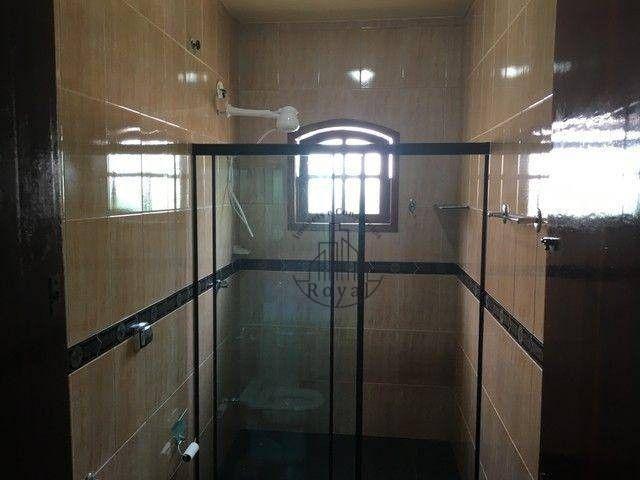 Casa com 3 dormitórios à venda, 450 m² por R$ 550.000,00 - Porto da Roça I - Saquarema/RJ - Foto 10