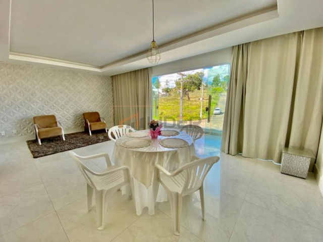 Casa Triplex Residencial e Comercial no Alto Marista - Foto 8