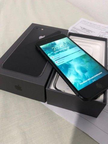 iPhone 8 Black - Foto 3