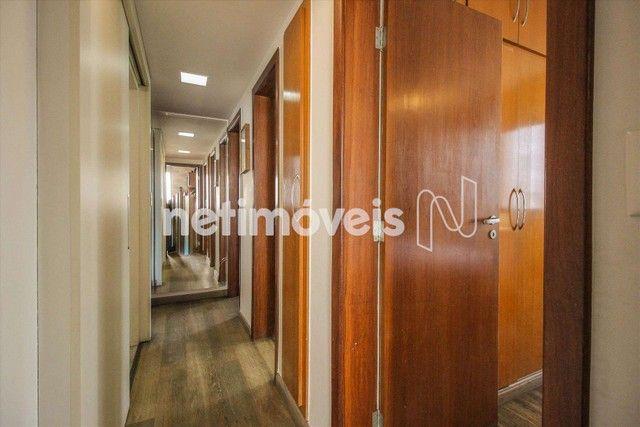 Apartamento à venda com 4 dormitórios em Santo agostinho, Belo horizonte cod:842910 - Foto 16