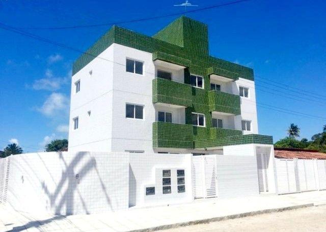 Apartamento TÉRREO em Mangabeira 8, 48m2, 2 quartos + quintal  - Foto 2
