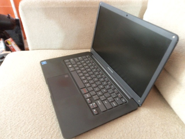 notebook ultrabook positivo 4gb hd-32gb ssd super rapido por R$750 tratar 9- * - Foto 6