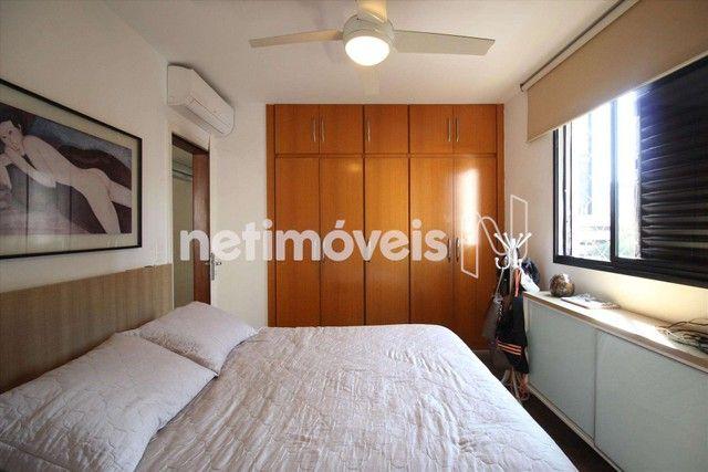 Apartamento à venda com 4 dormitórios em Santo agostinho, Belo horizonte cod:842910 - Foto 10