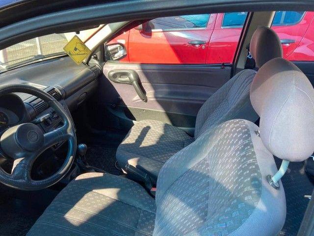 Chevrolet Corsa Wind 1.0 8V - Foto 6