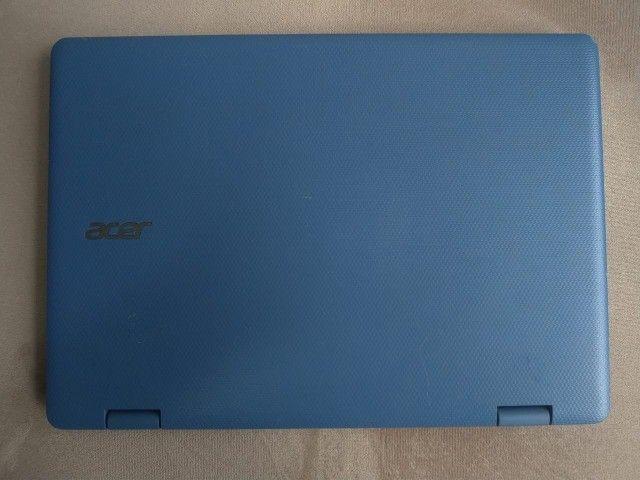 Carcaça Notebook Acer N15W5 - Foto 6