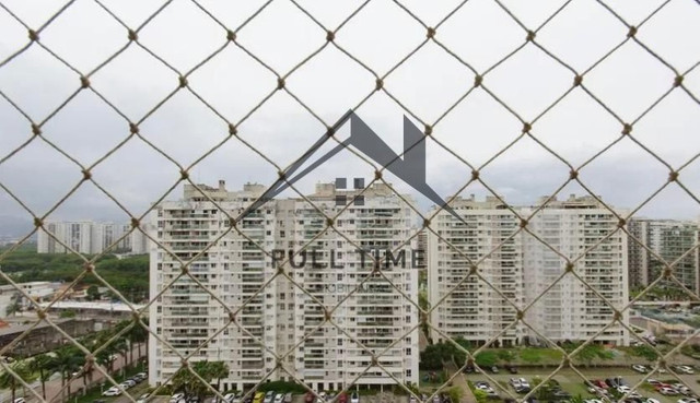 Lindo apartamento a venda com 3 Quartos na Barra da Tijuca - Estrelas - Foto 19