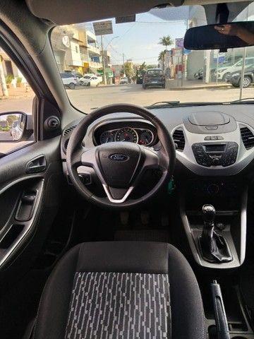 Ford ka 1.0 Hatch - Foto 8