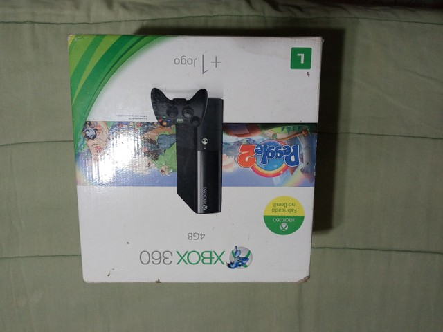 Xbox 3604GB  - Foto 4