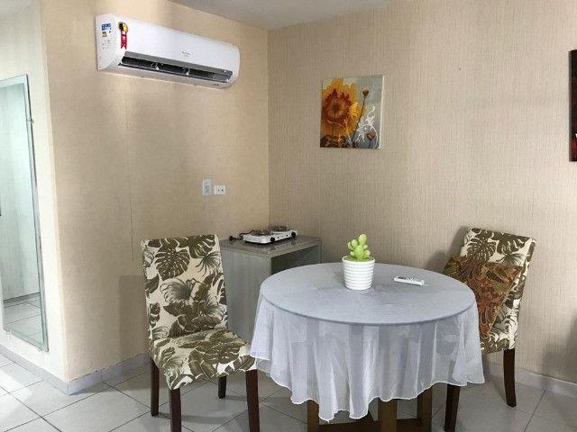 Alugo excelente Flat no Hotel Transamérica na avenida Boa Viagem / Recife - Foto 11