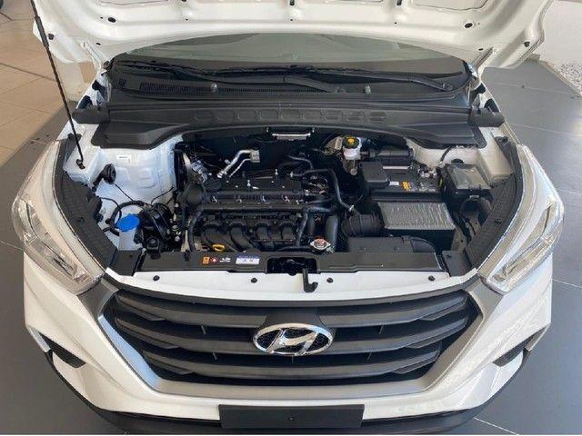 Hyundai Creta 1.6 16V FLEX ACTION AUTOMÁTICO - Foto 14