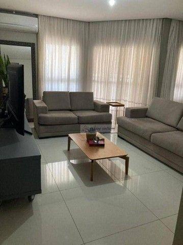Apartamento com 4 dormitórios à venda por R$ 650.000,00 - Jardim das Américas - Cuiabá/MT - Foto 6