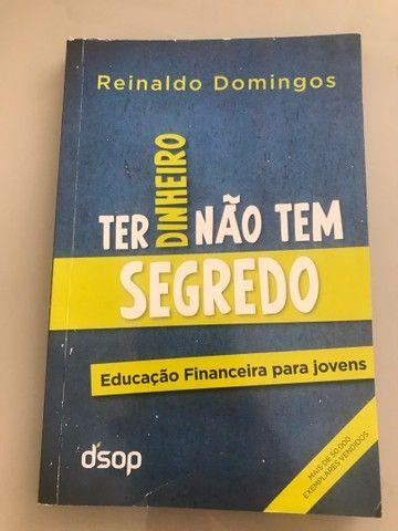 Livros Educação Financeira - Foto 3