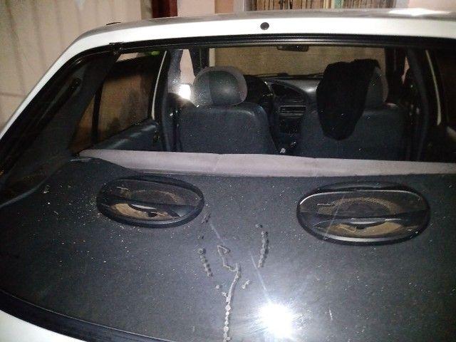 Carro Ford Fiesta 1998 - Foto 3