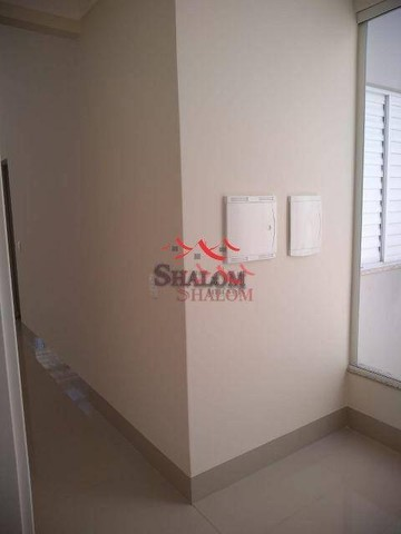 Casa com 3 dormitórios à venda, 105 m² por R$ 530.000,00 - Parque da Gávea - Maringá/PR - Foto 10