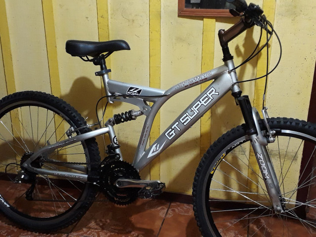 Bike GT semi nova aro 26  - Foto 2