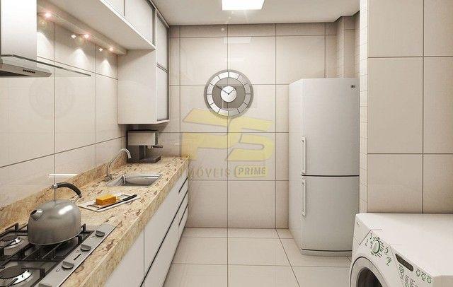 Apartamento à venda com 3 dormitórios em Cabo branco, João pessoa cod:PSP551 - Foto 4