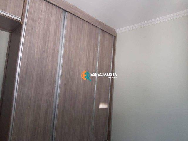 Cobertura com 2 dormitórios à venda, 42 m² por R$ 185.000,00 - Asteca (São Benedito) - San - Foto 10