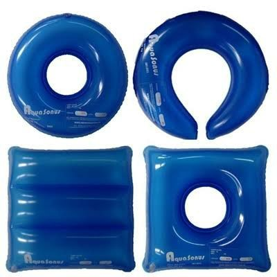 Almofadas ortopédicas  gel espuma ou a ar - Foto 5