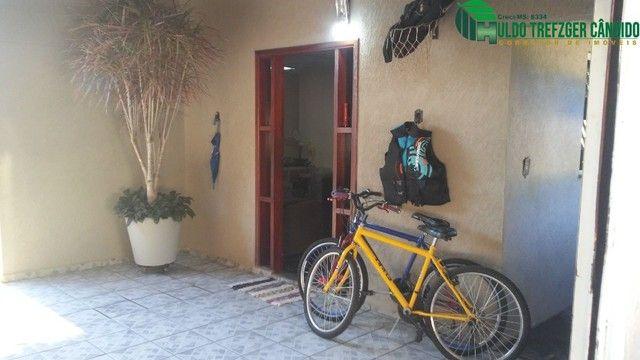 Casa 2 quartos e piscina na Moreninha 2 - Campo Grande, MS - Foto 4