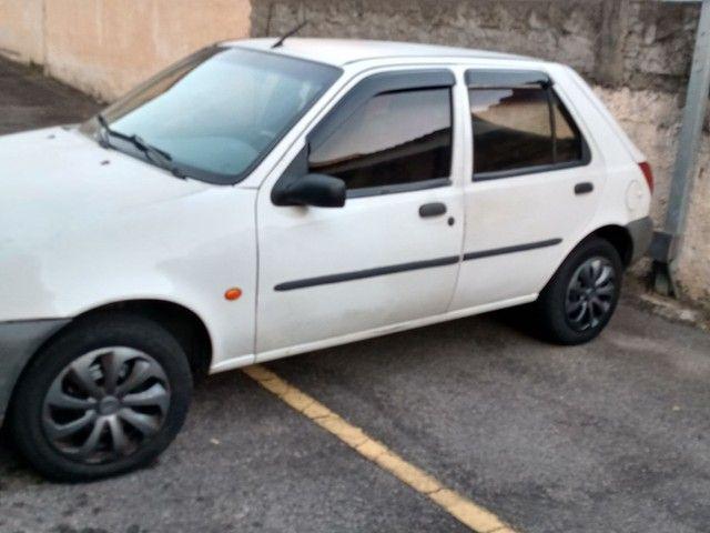 Carro Ford Fiesta 1998 - Foto 7