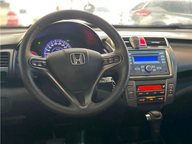 Honda City 2014 1.5 ex 16v flex 4p automático - Foto 15
