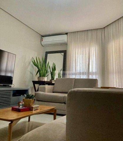Apartamento com 4 dormitórios à venda por R$ 650.000,00 - Jardim das Américas - Cuiabá/MT - Foto 5