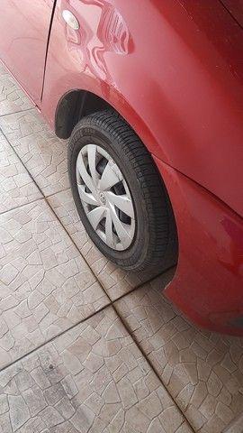 Toyota Etios 1.3 2018 - Foto 4