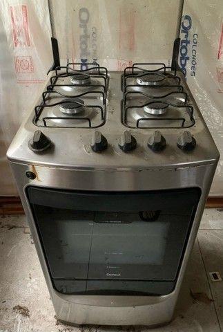 Vendo fogão cônsul  - Foto 2