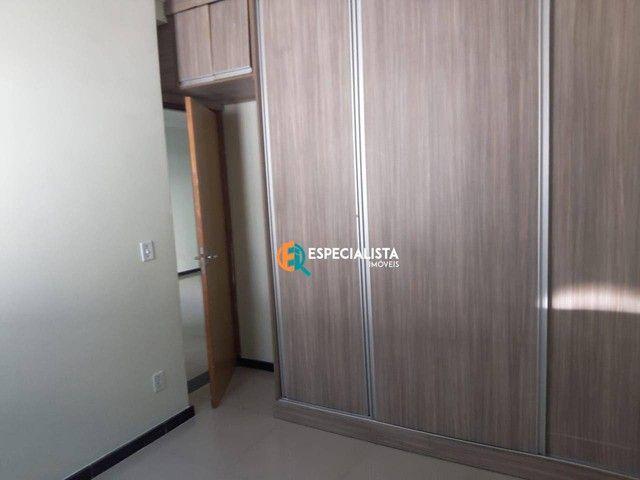 Cobertura com 2 dormitórios à venda, 42 m² por R$ 185.000,00 - Asteca (São Benedito) - San - Foto 11