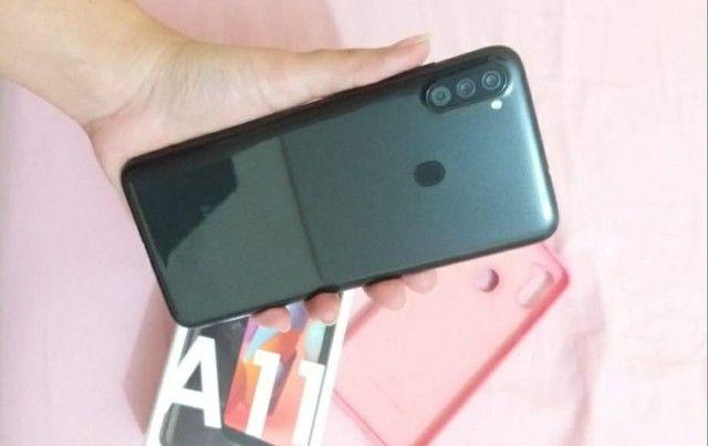 Samsung A11  - Foto 2