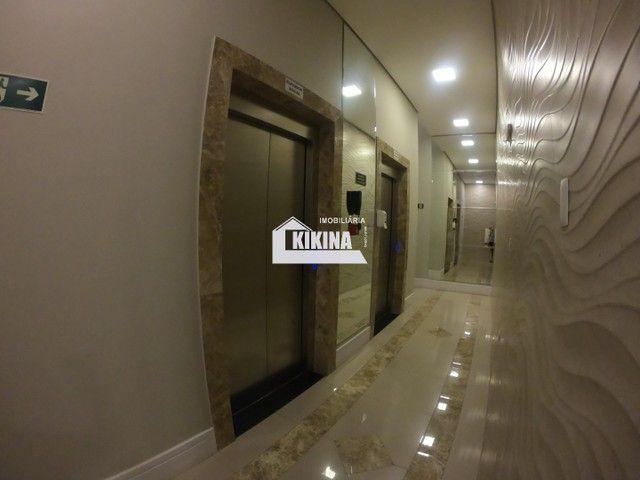 Apartamento para alugar com 3 dormitórios em Uvaranas, Ponta grossa cod:02950.9047 - Foto 5